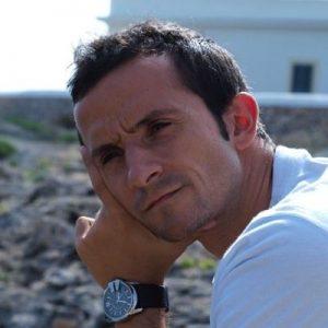 Albert Oliveras